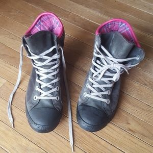 Converse Outsider Boots, Women's 9